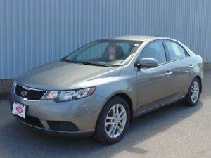 2012 Kia Forte 2.0L EX LOADED EX EDITION WITH GREAT PERFORMAN...