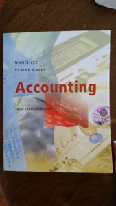 Accounting Text for Office Administration at SLC