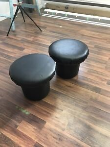 Photography Prop Stools