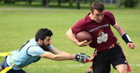 Montreal Flag Football League Expanding to Brossard!