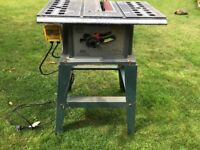bench / table saw