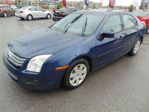 2007 Ford Fusion SE 2.3L PETIT BUDGET