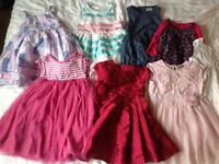 Girls 18-24 month dress bundle