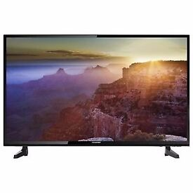 Blaupunkt 32-1480 HD Ready 32 Inch LED TV with Freeview HD Less than 6 Months old