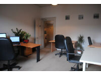 Great value desk space available now in Clifton/Triangle - only £90 pcm