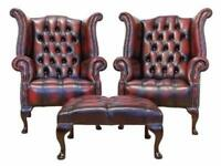 Chesterfield Furniture Wanted!!!