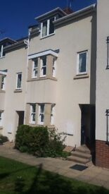 Very large partly furnished double room available in friendly house in Ashley Down