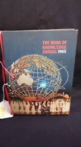 The Book Of Knowledge Annual 1965