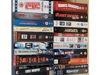 DVD's - Boxed sets, Special eds & more. Please take a look at the list and photos