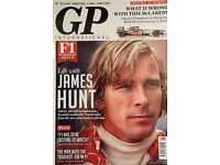 Formula 1 Magazine Collection
