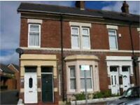 Fantastic 2 bedroom Lower Flat situated on Kielder Terrace, North Shields