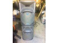 Mackie C300Z Speakers