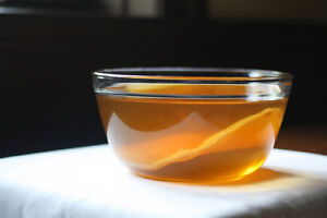 Kombucha Mother Scoby and Starter tea