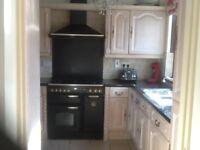 90 cms Leisure Classic RangeMaster Cooker