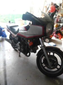 1984 Honda MC V65 Like new