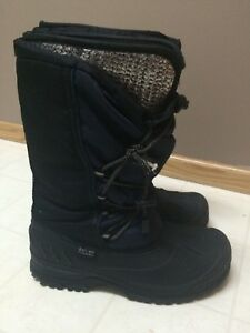 Winter Boots - Mens Size 8
