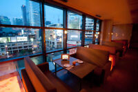Spring Sushi Toronto is now hiring Servers/Hostess and Bussers!