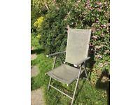 Garden chair - free