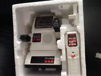 Vintage Chatbot robot