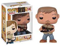 Daryl Dixon Pop Vinyl figure