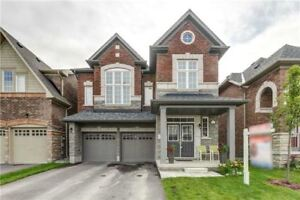 Spectacular 2-Storey Detached For Sale In Caledon! A Must See