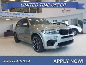 2015 BMW X5 M One of a kind!! Must