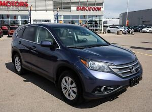 2012 Honda CR-V EX Sunroof, Rear view camera, Low km's