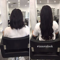 EXTENSIONS CAPILLAIRES/CHEVEUX REMY  SALON INNOVALOOK