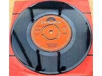 "The Paradox - Ring The Changes - Polydor 1968 7"" 45rpm - Very Rare Mod / Northern Soul"