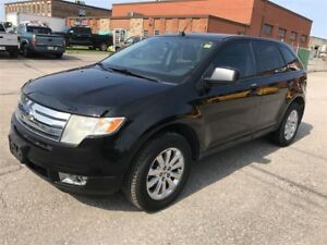 2007 Ford Edge SEL AWD PANO ROOF NAV