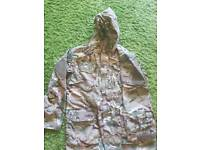 MDP combat jacket large