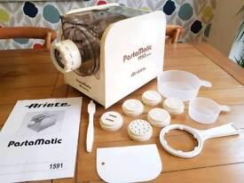 Ariete 1591 Pastamatic auto pasta maker