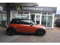 2011 MINI HATCH COOPER SD CHILI PACK £3850 WORTH OF EXTRAS HATCHBACK DIESEL