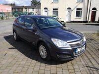 2009 Vauxhall Astra 1.6 i 16v Life 5dr Hatchback, FULL SERVICE HISTORY, Long MOT, £1,795 p/x welcome
