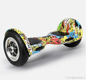 New Shipment of Hoverboards at SOAR Hobby- Starting at $289