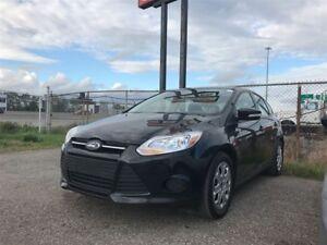 2013 Ford Focus SE, sièges chauffants , A/C