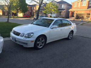2000 Lexus GS300  Premium Sedan