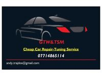 CHEAP CAR REPAIR-TUNING SERVICE PLYMOUTH, Scanning every car and truck
