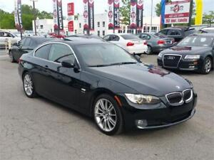 2010 BMW 328 xi,mag,cuir,toit,1 an de garantie