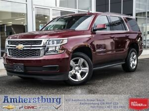 2016 Chevrolet Tahoe LT - Leather, Navigation, Sunroof & More!
