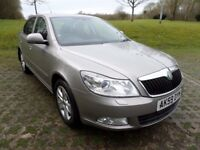 SKODA Octavia 1.9TDI ELEGANCE*FULL HISTORY*FINANCE AVAILABLE*