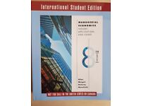 Managerial Economics - Int. Student ed.