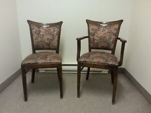 Approx 60 dining chairs for sale