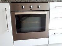 FREE Zanussi built in oven