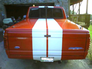 Looking for HARD tonneau cover 1980-1996 f150