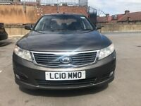 Pco car Kia magentis 2010 diesel uber accepted for sale not for rent/ hire not Prius