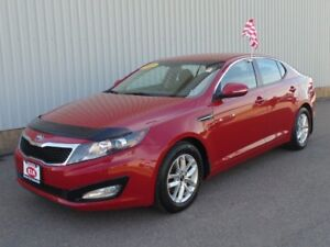 2013 Kia Optima LX GREAT CONDITION! SOLID PERFORMER WITH CLAS...