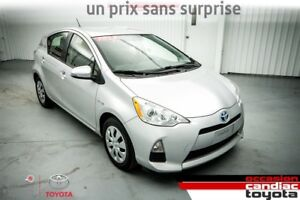 2014 Toyota Prius c Base * * AC * PACK ELECT. *