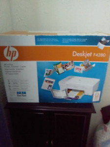 3 in 1 printer, scanner, photo's