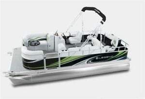 2016 Legend Boats Splash+ Flex -